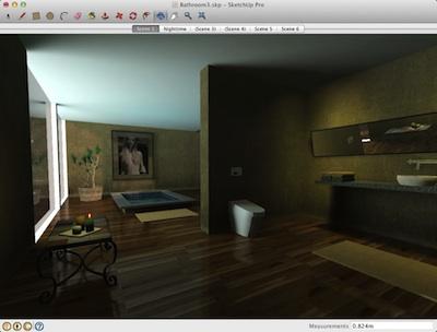 Image Result For Sketchup Plugins Light Up